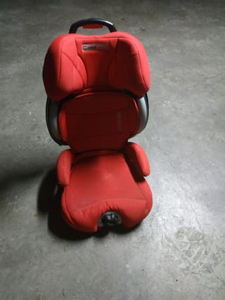 Silla de coche Playxtrem CasualPlay