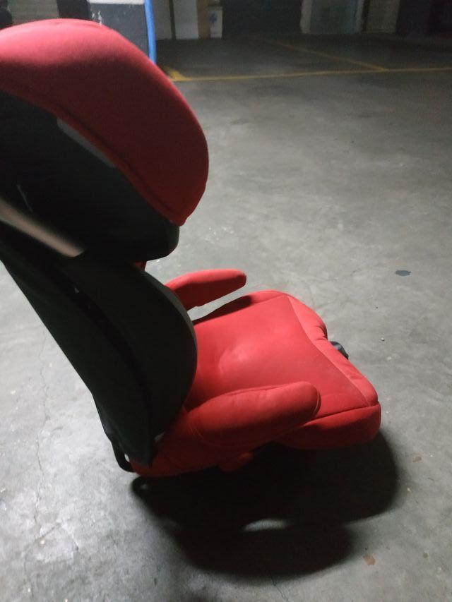 Silla de coche Playxtrem CasualPlay