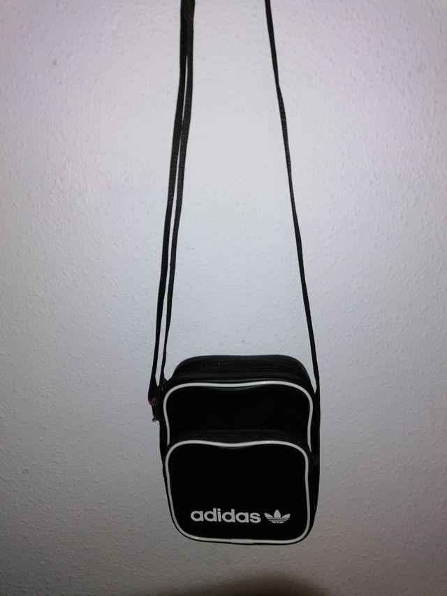 Bandolera Adidas original