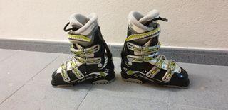 Botas de esquí mujer Salomon