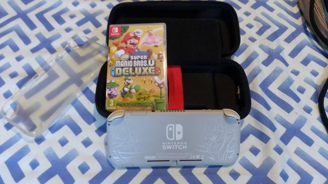 Nintendo switch lite version Pokémon