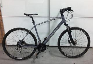 Bicicleta de montaña VKT Montana
