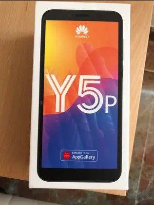 Huawei Y5p Verde 32 GB