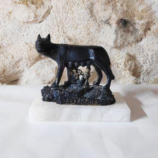 figura lobo capitolino