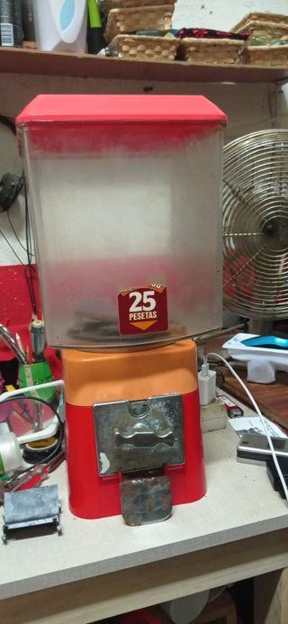 maquina expendedora