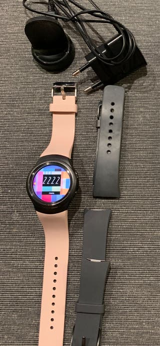 SMARTWATCH SAMSUNG GEAR S-2