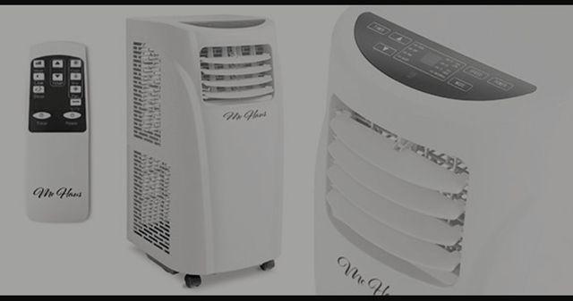 Aire condicionado Portátil