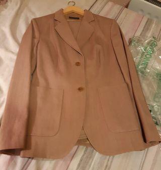 Traje chaqueta mujer
