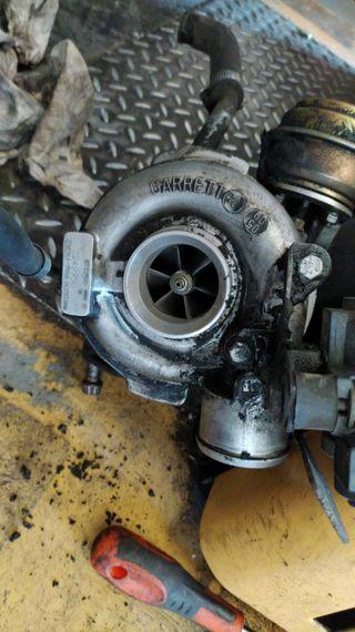 Turbo garret para BMW X5