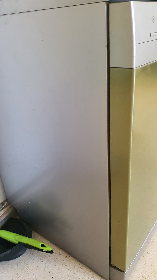 Lavavajillas Siemens IQ 300