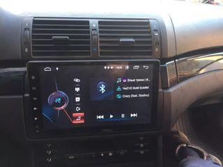 Radio gps Android Bmw