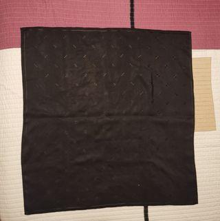 Pañuelo Antiguo de Seda