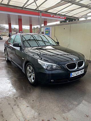 BMW 530i 231cv GLP Eco