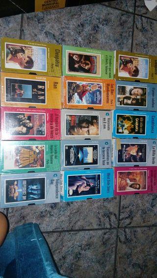 coleccion de películas clasicas