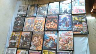 juegos vintage de pc