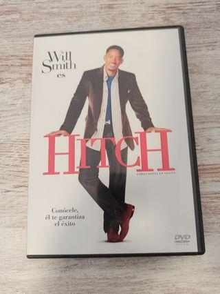 DVD hitch