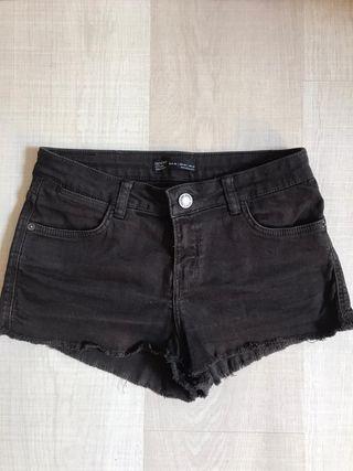 Pantalones Negros talla 36