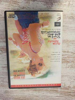 DVD Erin brockovinch