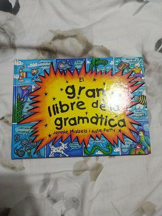 El gran llibre de la gramática