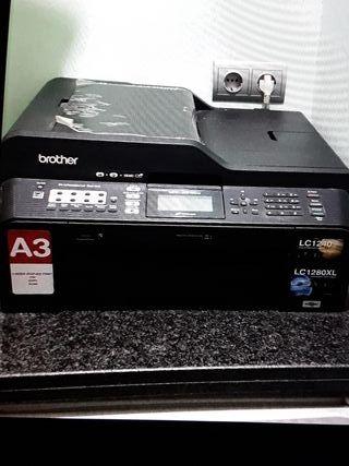 Impresora Brother MFC-J65 10DW