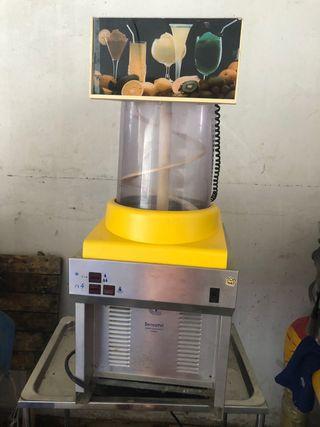 Máquina de granizada