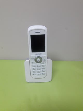 teléfono fijo móvil de tarjeta