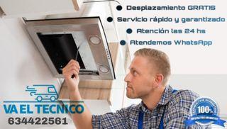 REPARACIÓN DE ELECTRODOMÉSTICOS ALMERÍA