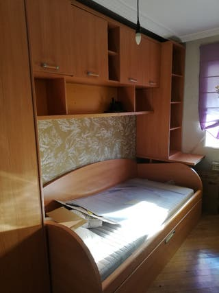 Doble cama