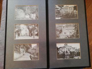 Cuadros imágenes antiguas Cuenca