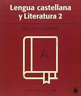 Apuntes de selectividad lengua castellana