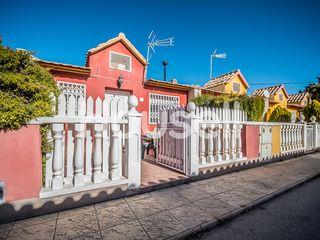 Chalet en venta de 80m² en Calle Campo Arriba, en