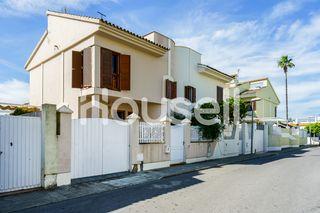 Chalet en venta de 240 m² en Calle El campillo, 41