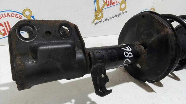 282554 Amortiguador delantero derecho TOYOTA