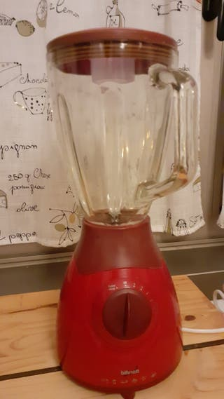 Batidora vaso ( jarra grande)