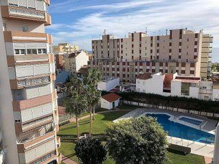 Estudio en venta en Paseo Marítimo de Levante en Vélez-Málaga