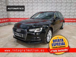 Audi A4 Avant design 2.0 TDI 110kW (150CV) S tro Avant