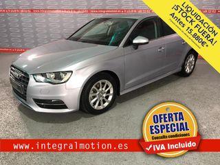 Audi A3 Sportback 1.6 TDI ultra Attraction