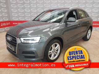 Audi Q3 Design Edition 1.4 150CV