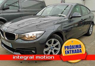 BMW Serie 3 Gran Turismo 318d 150CV Business