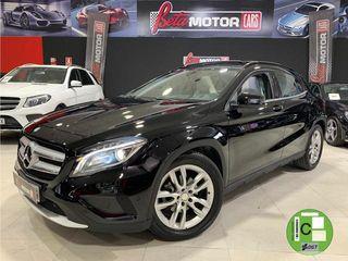 Mercedes-Benz Clase GLA GLA 220 d Urban 130 kW (177 CV)