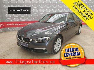 BMW Serie 3 325d Automático