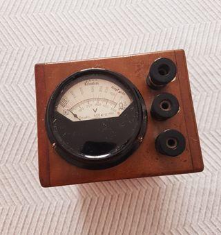 Generador vintage