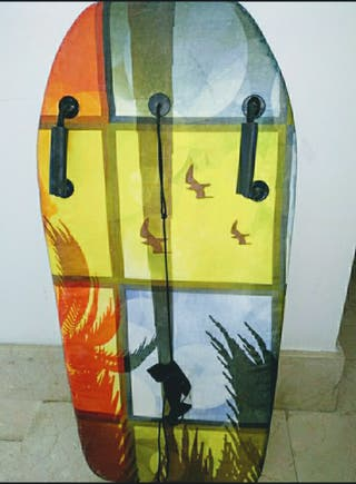 tabla surf niños