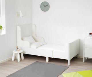 Cama Infantil extensible IKEA Busunge