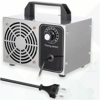 Máquina generador de ozono