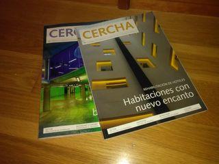 revistas arquitectura técnica