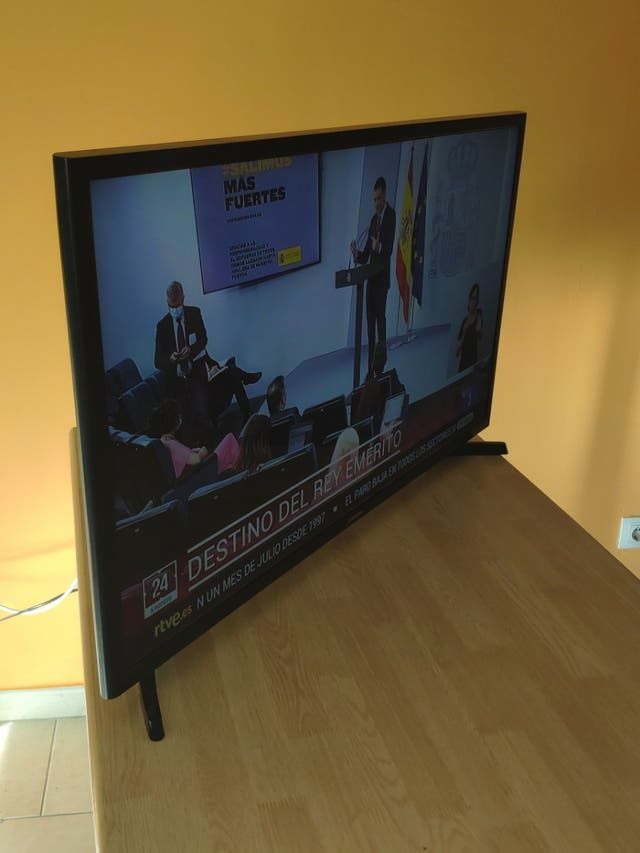 TV LED 32'' Samsung UE32J5200 Full HD
