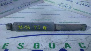646995 Amortiguador trasero izquierdo FORD TRANSIT