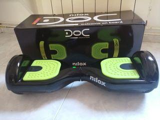 Hoverboard, marca Nilox