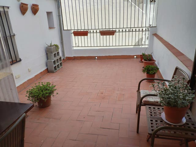 Piso en el centro (San Pedro Alcántara, Málaga)